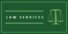 Law Services Icon - Litigation Attorney